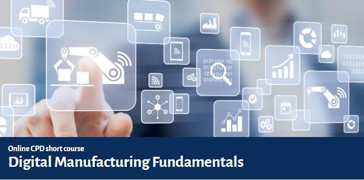 Digital Manufacturing Fundamentals